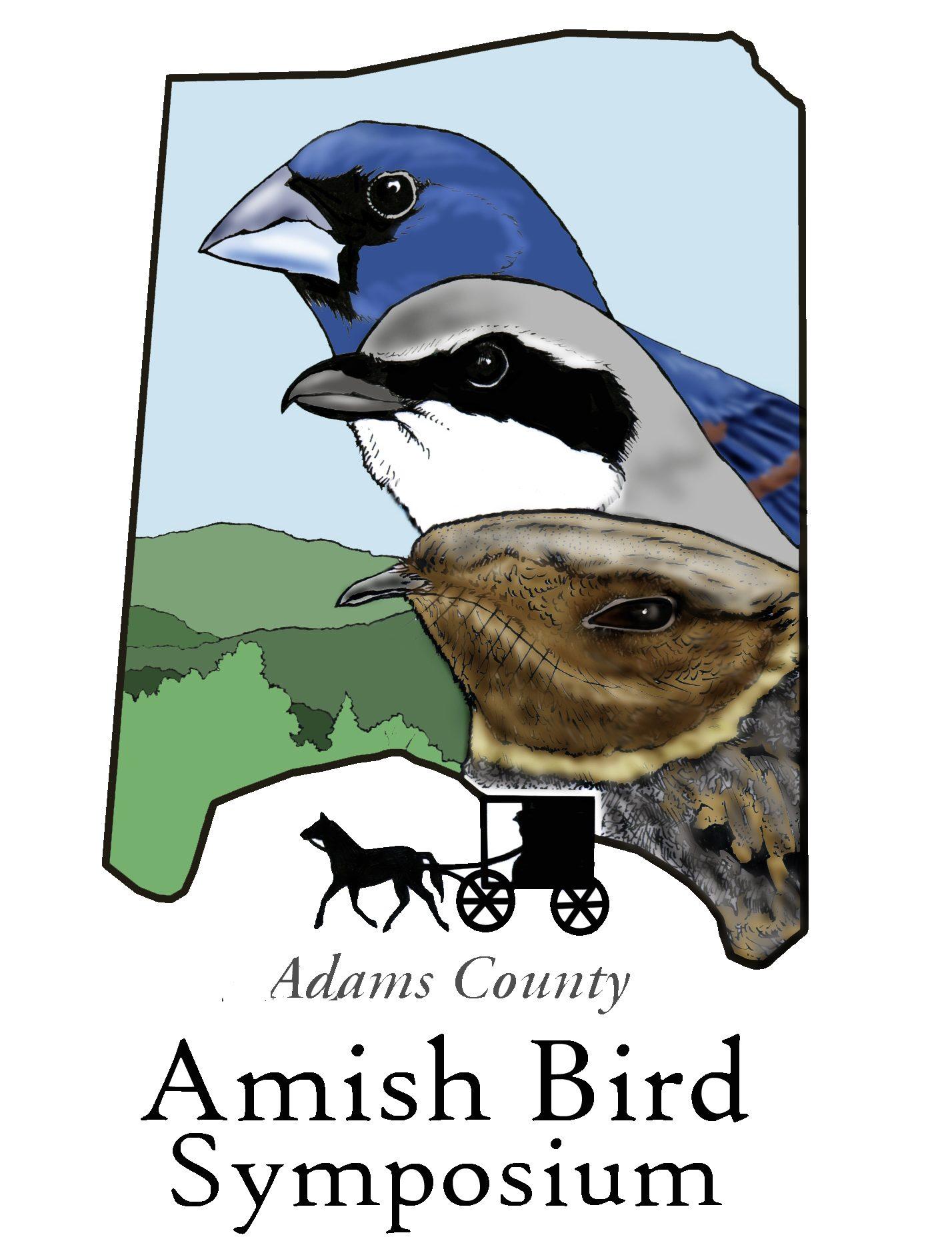 ADAMS COUNTY AMISH BIRD SYMPOSIUM